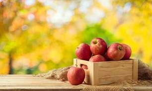 Uma maçã ao dia pode fazer diferença; entenda