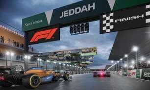 Sem Hamilton, GP da Arábia Saudita diz que conversou com pilotos sobre direitos humanos
