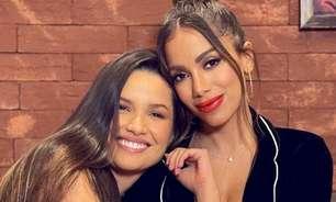 Anitta: seguidor faz pergunta sobre Juliette e cantora rebate