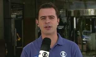 Repórter da Globo chora com campeão olímpico Ítalo Ferreira