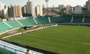 Guarani aposta no Brinco de Ouro para voltar ao G-4 da Série B