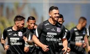 Giuliano fala em qual função deve jogar no Corinthians e revela torcer pelo clube 'desde pequeno'