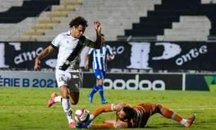 Ponte Preta visita o CRB de olho em segunda vitória seguida na Série B