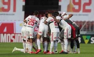Premiação e busca por título inédito: São Paulo inicia oitavas da Copa do Brasil