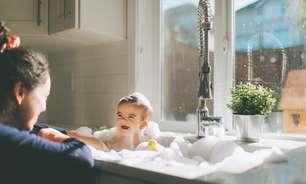 Inverno: crianças podem passar mais de um dia sem tomar banho?