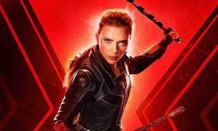 Johansson processa Disney por 'Viúva Negra' em streaming