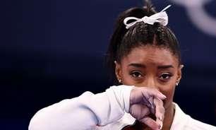 Caso Biles e os efeitos colaterais do favoritismo na Olimpíada