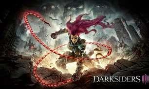 Games para jogar de graça: Darksiders III, Vingadores e mais