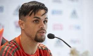 Michael revela depressão no Flamengo em 2020 e tentativa de suicídio: 'Gritei por socorro'