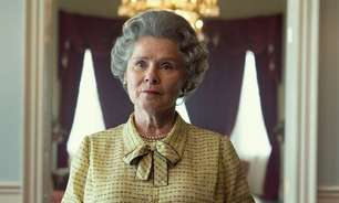 """The Crown"" apresenta nova intérprete da rainha Elizabeth II"