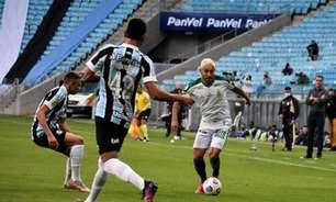 Atlético-GO x América-MG. Onde assistir, prováveis times e desfalques