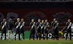Cinco coisas do Vasco para prestar atenção contra o Botafogo