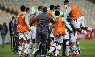 Jogadores questionados decidem, e Fluminense vê alívio antes de agosto frenético e da Libertadores