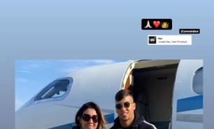 Liberado pelo Santos, Kaio Jorge vai para o Recife antes de chegar na Juventus