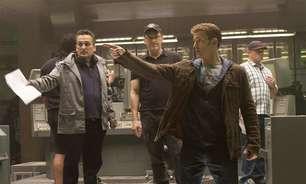 """Diretores de """"Vingadores: Ultimato"""" finalizam novo filme"""
