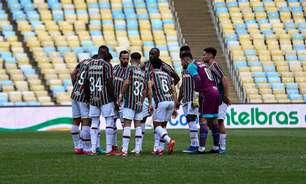 Fluminense garante R$ 3,45 milhões em premiação após avançar na Copa do Brasil; veja quando será o sorteio