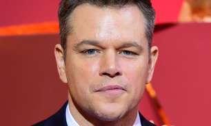 Matt Damon: ator de Hollywood diz que parou de usar termo homofóbico após levar bronca da filha
