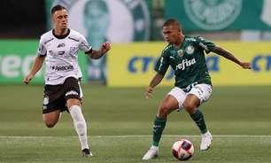 Esteves se despede do Palmeiras e viaja aos Estados Unidos para assinar com clube da MLS