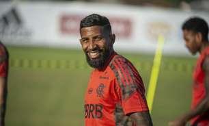 Confira cinco jogadores que podem engrenar contra o ABC e ampliar o leque de Renato Gaúcho no Flamengo