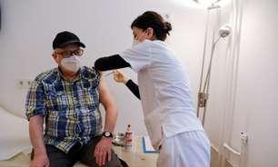 Alemanha aplicará 3ª dose em idosos a partir de setembro