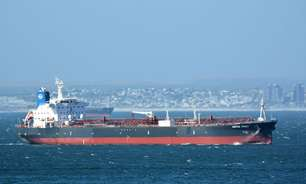 Irã diz que reagirá a qualquer ameaça de segurança após ataque a navio