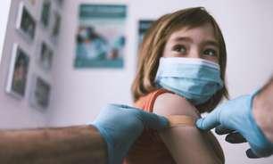 Butantan solicita uso da CoronaVac em crianças a partir de 3 anos