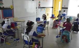 SP determina volta obrigatória às aulas presenciais na 2ª