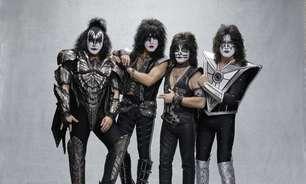 Kiss anuncia novas datas dos shows no Brasil