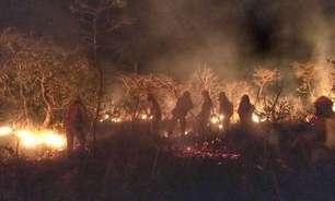 Por que a Caatinga vive explosão em número de queimadas