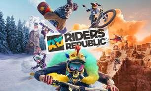 Riders Republic terá teste gratuito amanhã (12) para PC