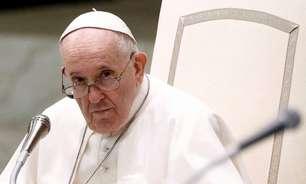 Vaticano rejeita crítica de Israel a comentários do papa sobre lei judaica