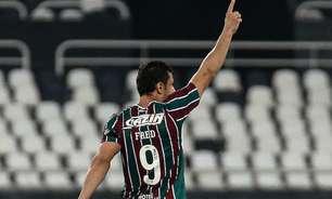Fluminense está escalado para enfrentar o São Paulo pelo Brasileirão; veja time e onde assistir
