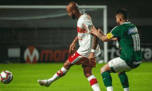 Goiás vence CRB fora de casa e assume vice-liderança da Série B