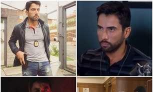 Morte repentina do ator Luiz Carlos Araújo choca os amigos