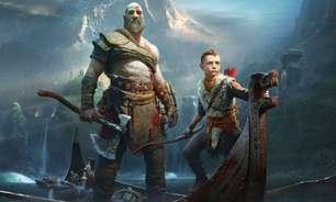 God of War chegará ao PC