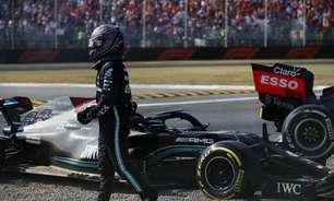 """Hamilton aplaude punição a Verstappen por incidente: """"Orgulho dos comissários"""""""