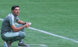 Abel Ferreira admite erros, mas ainda vê time na briga