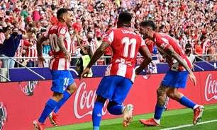 Atlético de Madrid x Porto: onde assistir, horário e escalações do jogo da Champions League