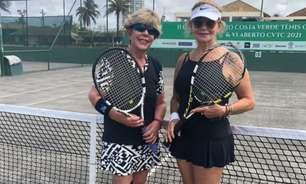 Dois ex-número 1 do mundo estreiam nesta terça em torneio internacional Seniors em Salvador (BA)