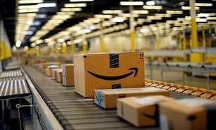 Amazon anuncia 1º armazém no RJ e promete mais de 1.000 vagas de emprego