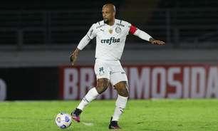 Reformulação necessária? Quase metade do elenco do Palmeiras está há mais de três anos no clube