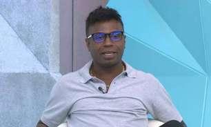 Edílson garante que clube 'já é campeão brasileiro' e crava: 'Pode ganhar a Copa do Brasil também'