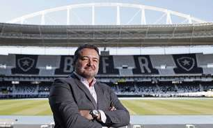 CEO do Botafogo é chamado para palestrar em evento de Executivos de futebol e fala sobre S/A e gestão