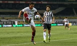 Veja o gol que confirmou vitória e classificação do Galo às semis da Copa do Brasil contra o Fluminense
