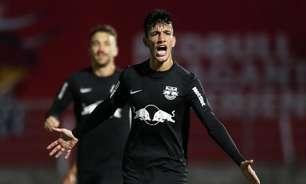 Bragantino precisa vencer Bahia para não se complicar na briga pela Libertadores