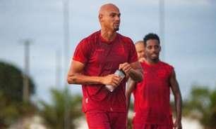Ao L!, Nicolas Careca projeta duelo contra o Vasco e cita virtudes do CRB: 'Seriedade, compromisso e entrega'