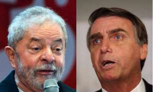 """Filósofo classifica Lula e Bolsonaro como """"catástrofe"""""""