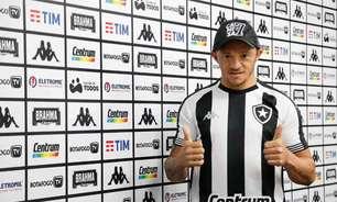 Carlinhos projeta duelo entre Botafogo e Náutico pela Série B: 'Vai ser um jogo difícil'