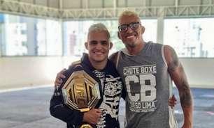 Para seguir os passos de Charles do Bronx, Daniel Willycat promete 'chocar o mundo' em estreia no UFC