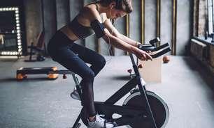Spinning: saiba como queimar calorias de um modo divertido